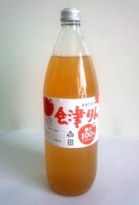 りんごジュース 1,000ml-200